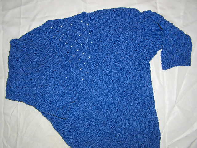 Sweater for Mom