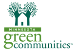 MN Green Communities logo